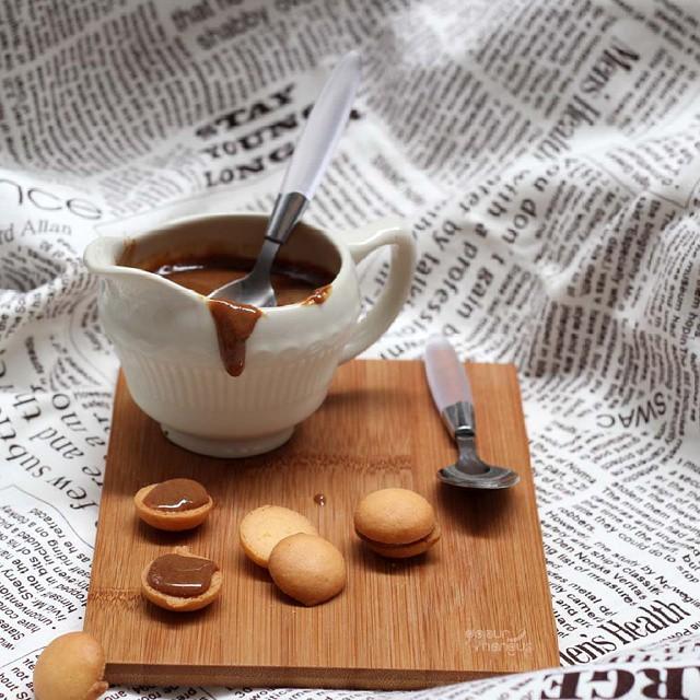 6 Cara membuat saus karamel mudah, enak, dan antigosong © 2019 brilio.net