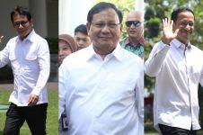 9 Menteri Jokowi paling populer di Instagram, Twitter & Google