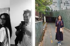 Pacar Arie Kriting singgung pilihan hidup, ditujukan ke siapa?