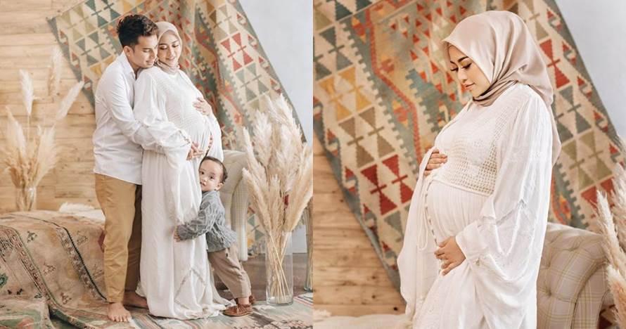 Rachel Vennya foto maternity anak ke-2, Xabiru jadi sorotan