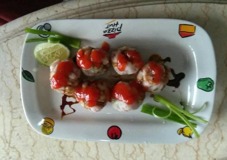 Resep makanan khas Papua Instagram