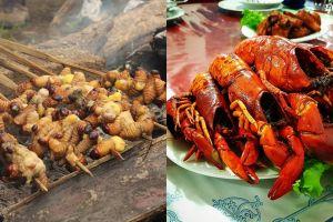 10 Resep makanan khas Papua, unik, enak dan gampang dibuat
