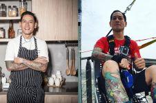 Dapat spam iklan peninggi badan, ini balasan kocak Chef Juna