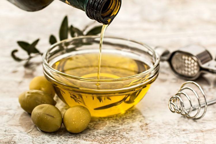 8 Manfaat Minyak Zaitun untuk Pria