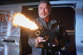 5 Fakta Terminator: Dark Fate, Arnold masih perkasa di usia 72