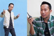 Berkunjung ke kantor Raffi Ahmad, Denny Cagur dibuat heran