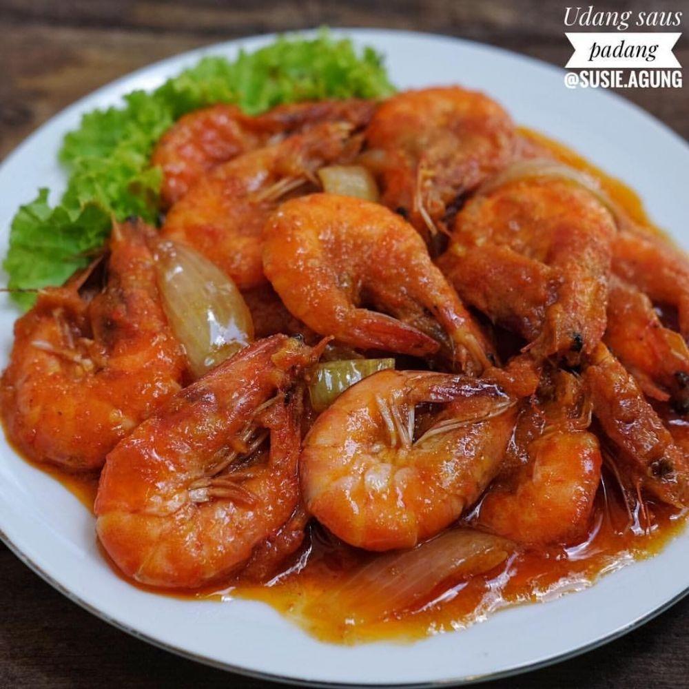 13 Resep makanan yang mengandung protein Instagram/@literasihalal  @resepmakananspesial