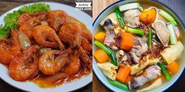 13 Resep makanan yang mengandung protein, enak dan sehat