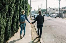 40 Kata-kata LDR paling baper, bikin rindu pacar