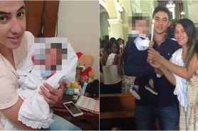Viral bocah 3 tahun disunat 4 jam, alat kelaminnya terpotong