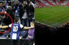 9 Stadion sepak bola yang terkenal angker, bikin merinding