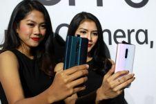 Oppo Reno2 Series, smartphone yang cocok untuk para storygrapher