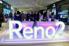 Resmi dijual di Indonesia, Oppo Reno 2 bikin pengguna bebas berkreasi