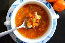 13 Resep makanan sehat untuk jantung, enak dan sederhana