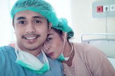 Proses bayi tabung Ajun Perwira & Jennifer terhambat surat nikah