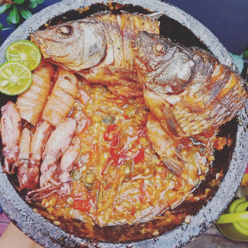 Resep kuliner praktis sehari-hari Instagram
