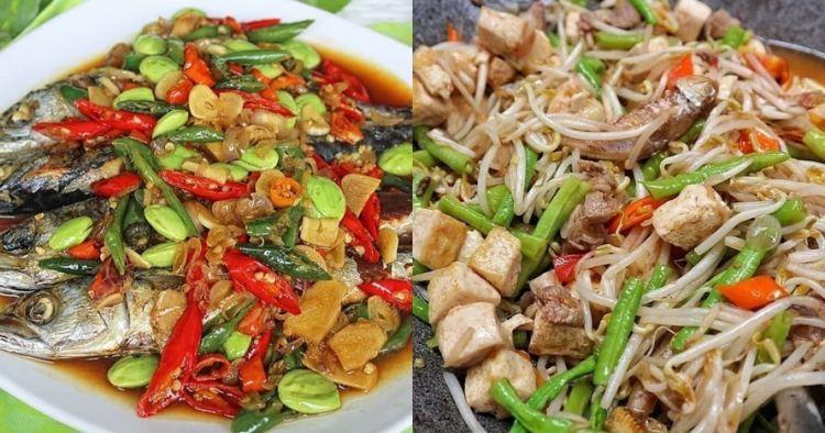 20 Resep masakan praktis sehari-hari, enak, mudah, & murah