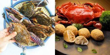 Cara membersihkan kepiting yang benar, cepat, dan aman