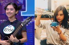 10 Pesona Ziva Magnolya, peserta Indonesia Idol yang imut
