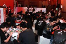 Universitas Atmajaya rebut dua juara turnamen OCL PUBG Mobile