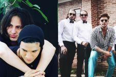 Jarang tereskpos, ini 5 potret persahabatan Dylan Carr & Ammar Zoni