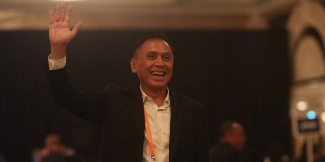 Iwan Bule terpilih jadi ketua umum PSSI periode 2019-2023