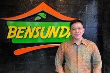 BenSunda, bisnis baru Ruben Onsu dengan konsep All You Can Take