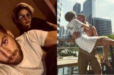 11 Gaya pacaran Nikita Mirzani dan pacar bulenya, mesra abis