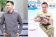 Raffi Ahmad blak-blakan kalah dari Anang Hermansyah soal YouTube