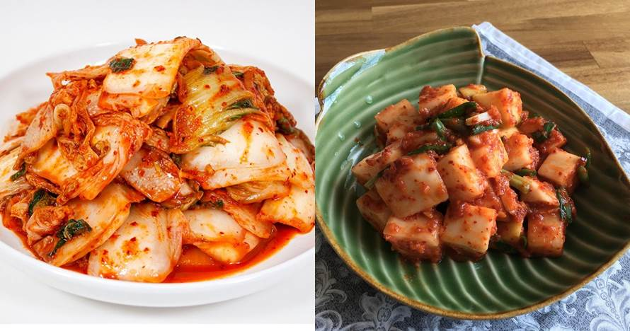 5 Resep dan cara membuat kimchi ala drama Korea