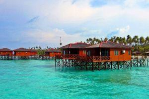 7 Spot wisata ceritakan indahnya Indonesia, kisahnya viral