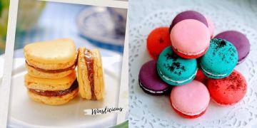 7 Resep macaroon, enak, warna-warni dan antigagal