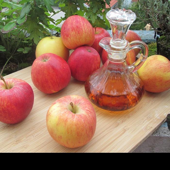 Manfaat cuka apel untuk asam urat serta risiko dan cara pakainya