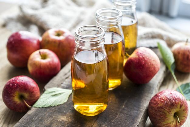 7 Manfaat cuka apel untuk kesehatan freepik.com