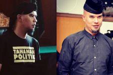 Ahmad Dhani bantah isu mencalonkan diri jadi Wali Kota Surabaya