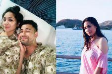 Nagita Slavina ditanya Ashanty sudah berapa bulan, hamil?