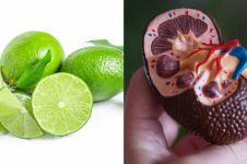 15 Manfaat jeruk nipis untuk kesehatan & cara penggunaannya