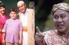 11 tahun jadi Om Jin 'wani piro', ini 5 transformasi Totos Rasiti