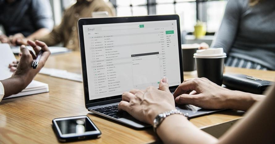 10 Jenis email ini patut diwaspadai sebelum dibuka