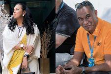 Punya rumah Rp 100 M, Jennifer Jill ungkap bisnis mendiang suami