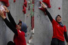 Di balik prestasi Spiderwoman Indonesia, Aries Susanti Rahayu