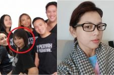 12 Potret anak-anak Lastmi AFI, imut berdarah Jepang
