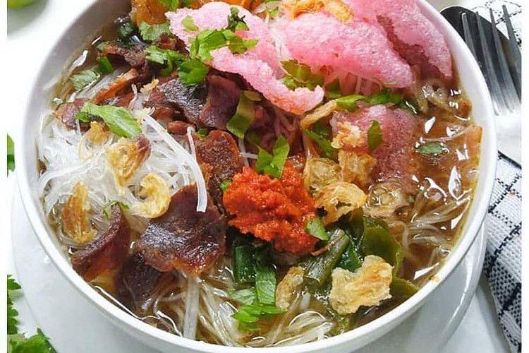 20 Resep makanan khas daerah, mudah dibuat