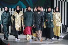 Koleksi Hyjab on Fire tampilkan tren fashion modest streetwear