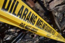Penyebab septic tank meledak di Cakung, satu orang tewas
