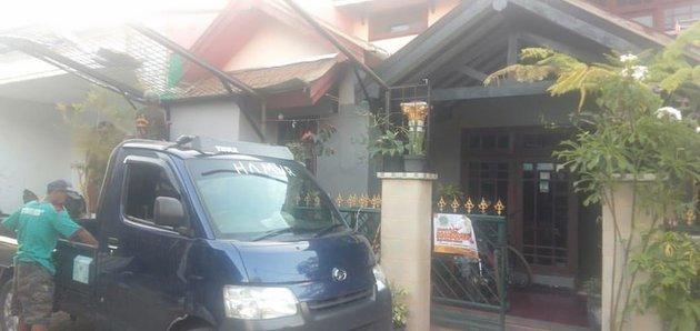 kanopi clara dibongkar © kapanlagi.com