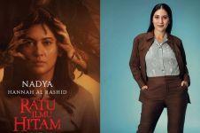 Syuting film Ratu Ilmu Hitam, Hannah Al Rashid alami kejadian horor