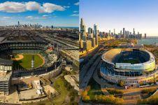 6 Stadion ini miliki nama nyeleneh, panci hingga makaroni