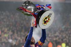 7 Rekor individu yang belum dipecahkan Messi & CR7 di Liga Champions