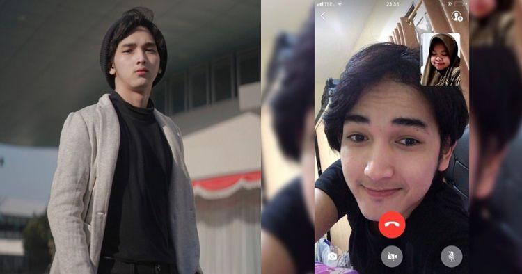 8 Potret Rio Ramadhan, pacar Kekeyi beauty vlogger yang viral